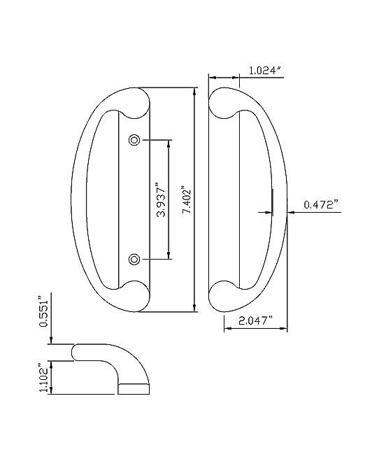 Double Door Lock Diagram