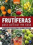 capa de Frutíferas Para Cultivar em Casa - Coleções Natureza