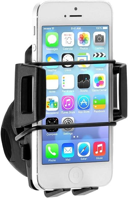 iGRIP Universal Bike Mount with Mini Gripper Phone Holder T5-1814