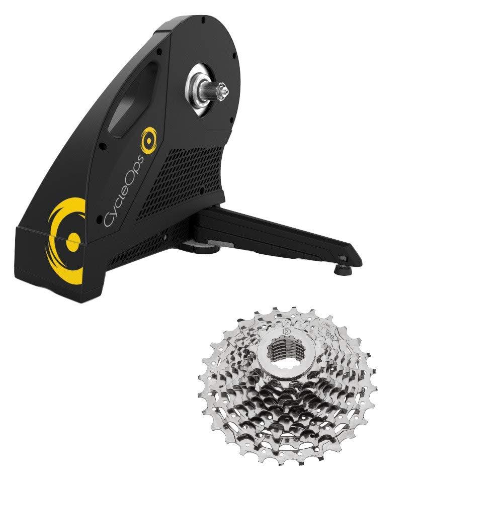 新しいエルメス CycleOpsハンマーダイレクトドライブトレーナーwith B076ZT9HYV 10-speedカセット 10-speedカセット B076ZT9HYV, 大人女性の:9d2207cc --- wattsimages.com