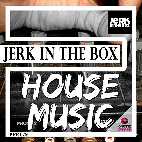 house music lostrocket remix by jerk in the box on