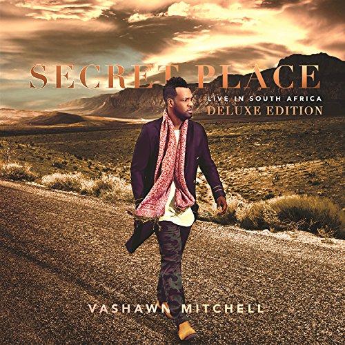 Secret Place (Live In South Af...