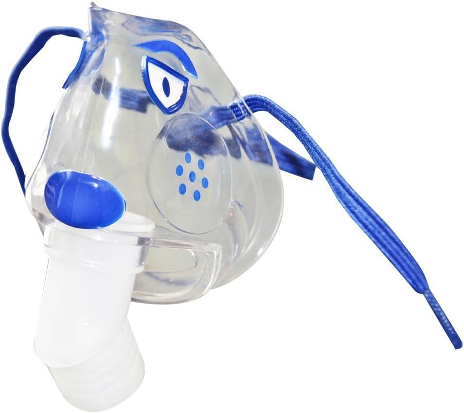 Omron Mascarilla para bebé de Vernebler, 1 unidad