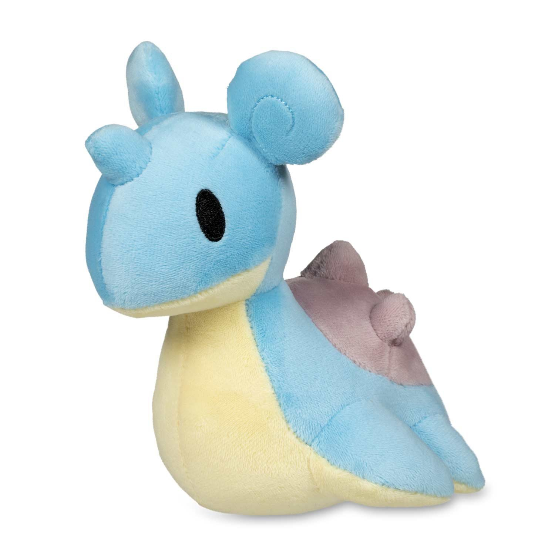 Pokémon Dolls標準Lapras B077Y6BKLL