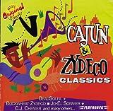 : Cajun & Zydeco Classics
