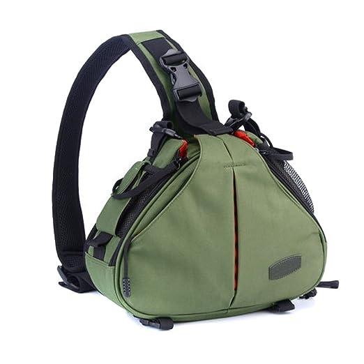 37 opinioni per Caden K1 impermeabile moda casuale DSLR macchina fotografica borsa caso