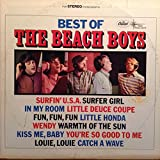 Best Of The Beach Boys Vol. 1