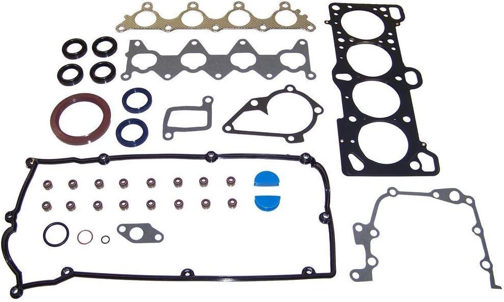 DNJ EK129M Master Engine Rebuild Kit For 01-05 Hyundai Accent 1.6L L4 DOHC 16v
