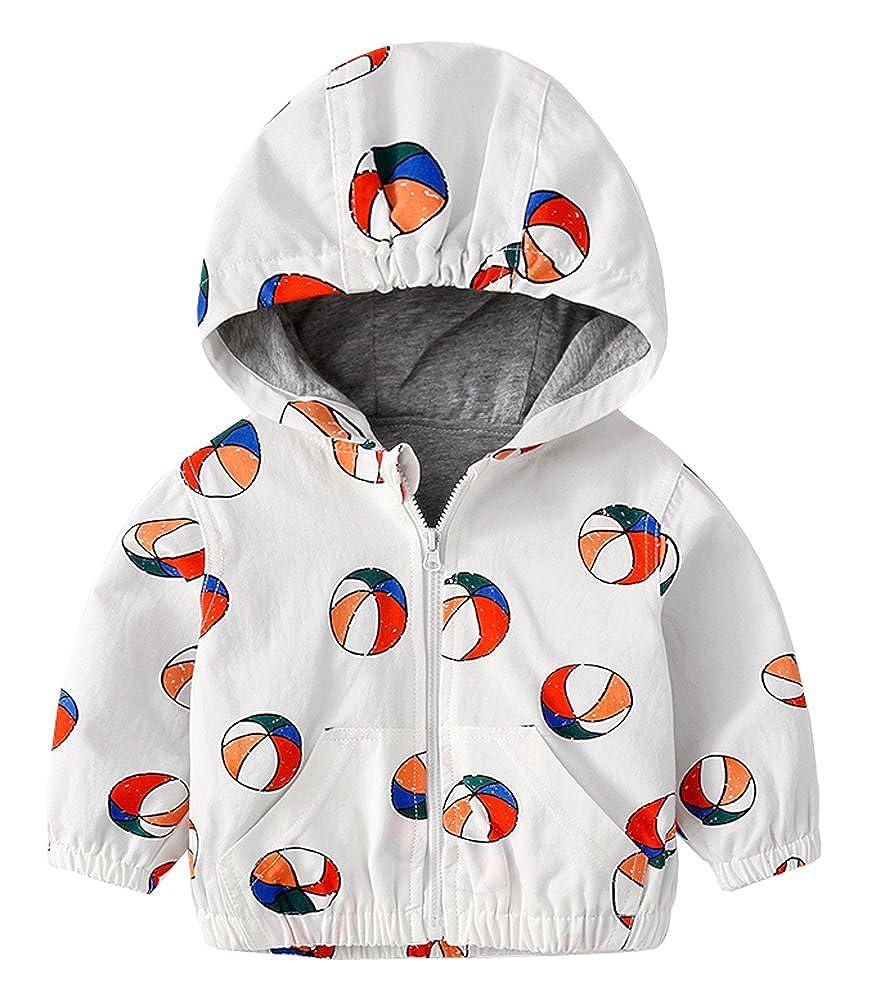 CYSTYLE Fleecejacke Kinder Jungen M/ädchen Tarnung Camouflage Fleece Jacke Softshell Jacke /Übergangsjacke Unisex Kinder Baby Kleinkind Jacket Outwear