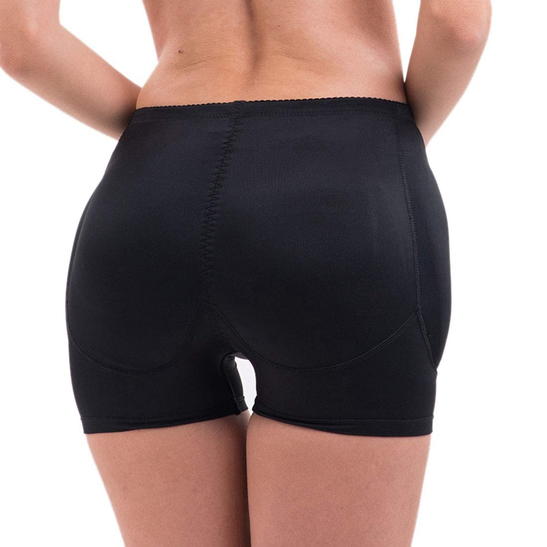 FREAHAP R Womens Butt Lifter Padded Panties Butt Panty Body Shaper