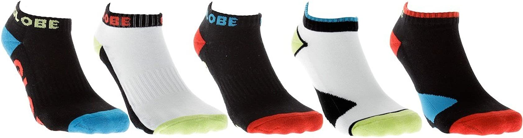 Calcetines para hombre Globe Destroyer