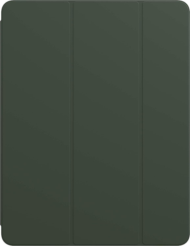 Apple Smart Folio (for 12.9-inch iPadPro - 4th Generation) - Cyprus Green