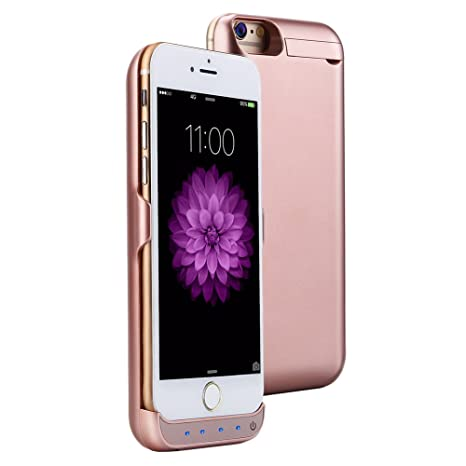 custodia con batteria integrata iphone 7