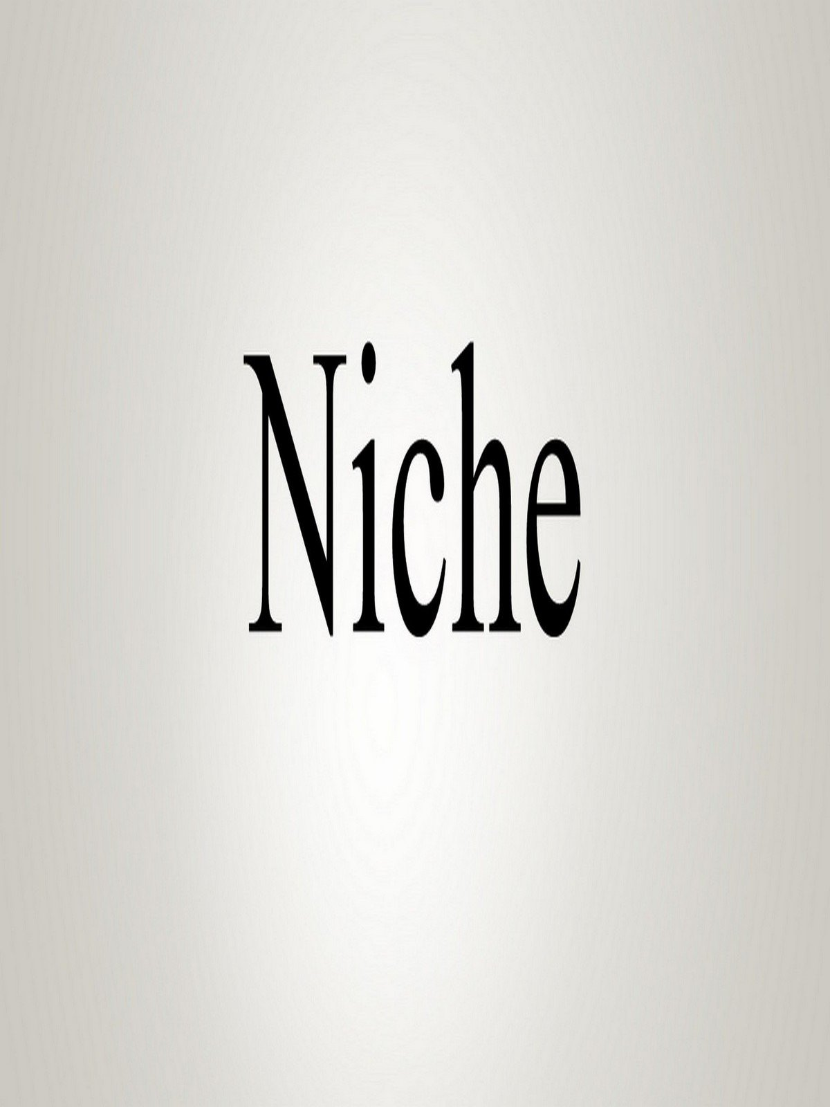 Watch How To Pronounce Niche  Prime Video