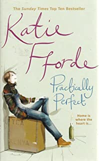 Second thyme around a novel katie fforde 9780312335403 amazon practically perfect fandeluxe Images