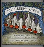 Six Creepy Sheep, Judith R. Enderle and Stephanie G. Tessler, 1563970929