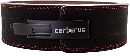 CERBERUS Strength Classic Lever Buckle
