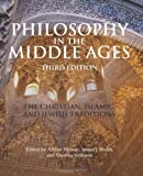 Philosophy in the Middle Ages, Arthur Hyman, 160384208X