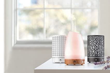 Serene House Aromatherapy Diffuser Scentilizer Forest Beauty