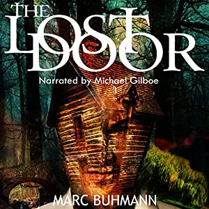 The Lost Door Audiobook