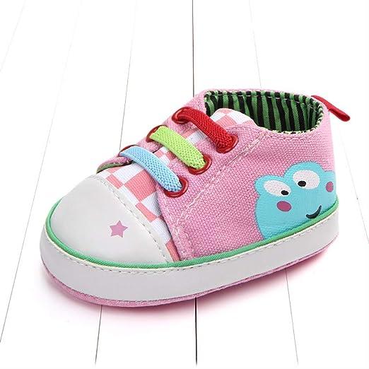 GUHUA Zapatos Recién Nacidos De Rana De Dibujos Animados, Zapatos ...