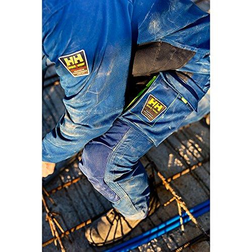 Aker 41 Sicherheitsschuhe Helly WW Hansen Workwear Größe 78256 Mid S3 Arbeitsstiefel aqwxtBzw