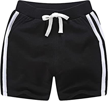 Toughskins Infant /& Toddler Boys Gray Cargo Shorts /& Belt