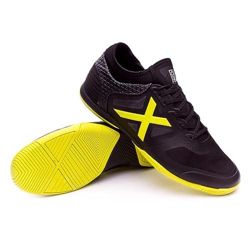 BOTA FUTBOL MUNICH TIGA INDOOR 3190023-40 EUR  Amazon.es  Zapatos y  complementos 9c251ce1aceb4