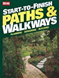 Start-to-Finish: Paths and Walkways