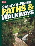 nice path and patio design ideas Start-to-Finish Paths & Walkways