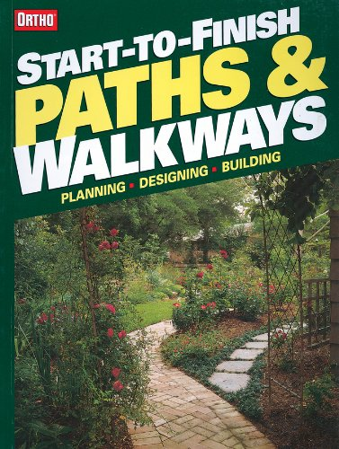 Start-to-Finish Paths & Walkways