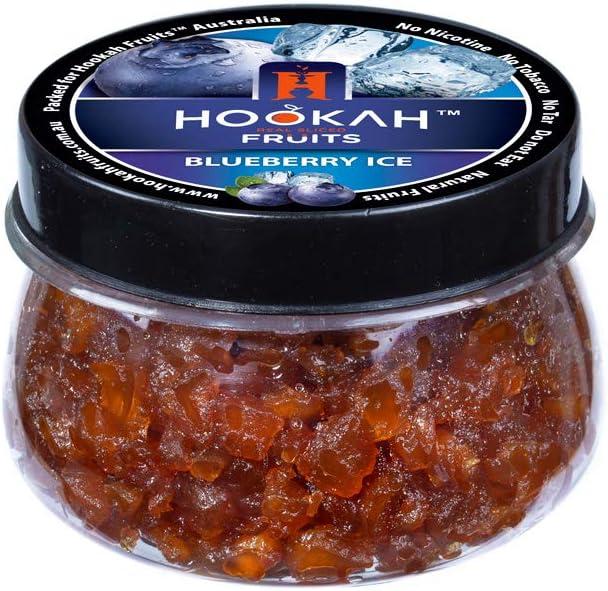 Hookah Fruits Arándano Helado (Fruta para Cachimba/Shisha)