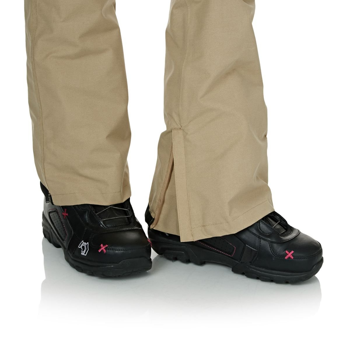 DC Shoes Viva Snow-Hose f/ür Frauen EDJTP03012