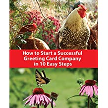 How to Start a Successful Greeting Card Business in 10 Easy Steps
