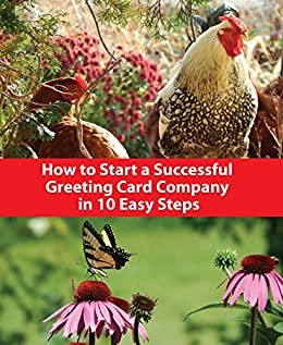 Amazon how to start a successful greeting card business in 10 how to start a successful greeting card business in 10 easy steps by stoltz colourmoves Gallery