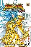 Cavaleiros do Zodiaco Saint Seiya, Os: The Lost Canvas Gaiden - Vol.12