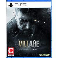 Resident Evil. Village - Standard Edition - Playstation 5