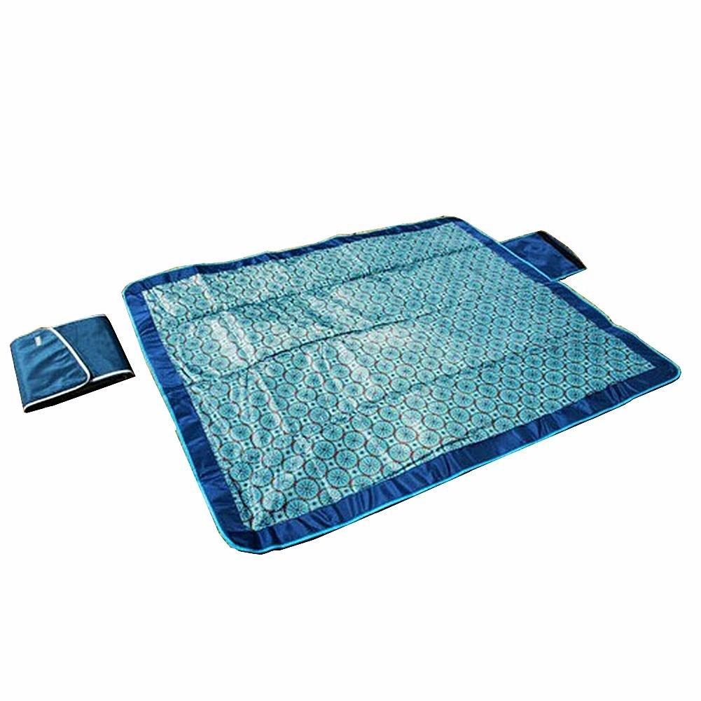 Huwai Im Freien Leichte Picknick-Decke Wasserdichte und Feuchtigkeits Beweis Beweis Beweis Camping Beach B07GD9DJXX | Online Outlet Shop  df7c6f