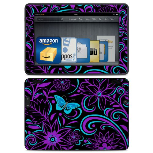 fascinating-surprise-design-protective-decal-skin-sticker-matte-satin-coating-for-amazon-kindle-fire