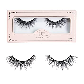 3d34ee6df6c Amazon.com : House of Lashes - Iconic Lite : Beauty