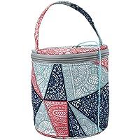 Bolsa De Labores De Punto Bolsa Para Crochet