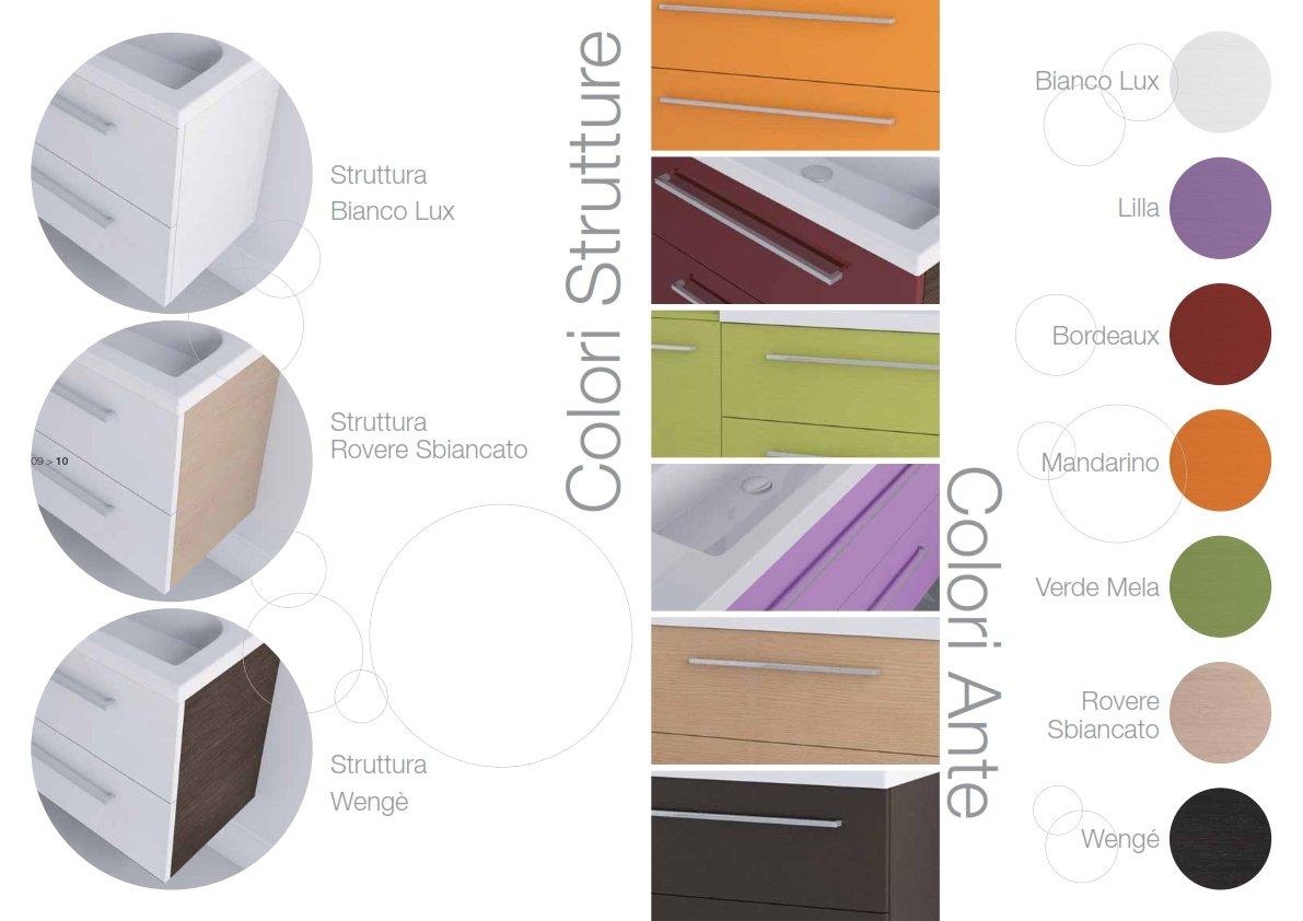 Base coprilavatrice disp. in 20 colori mobile copri lavatrice con ...