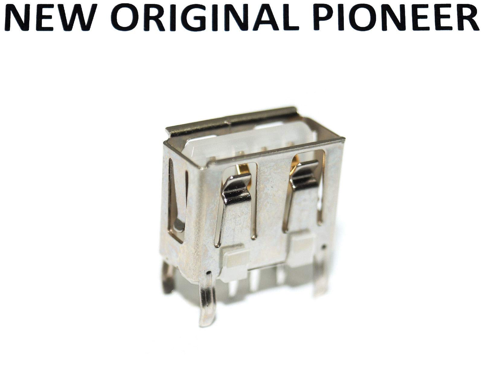SERVICE_PARTS New USB Connector Unit CKS6443 for Pioneer CD RDS Receiver Media Center BD- DEH- FH- FXT- MVH- SPH-
