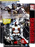 "Buy ""Hasbro Transformers Generations combiner wars deluxe protectobot groove"" on AMAZON"