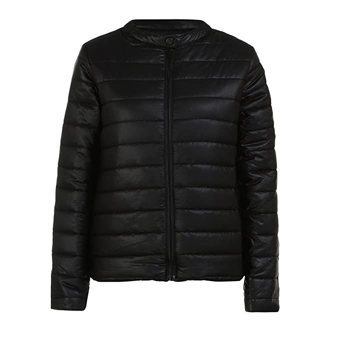 Kukul Negro Invierno Clásico Otoño Abrigo Chaqueta Abajo Para Mujer 5rc4q5wP