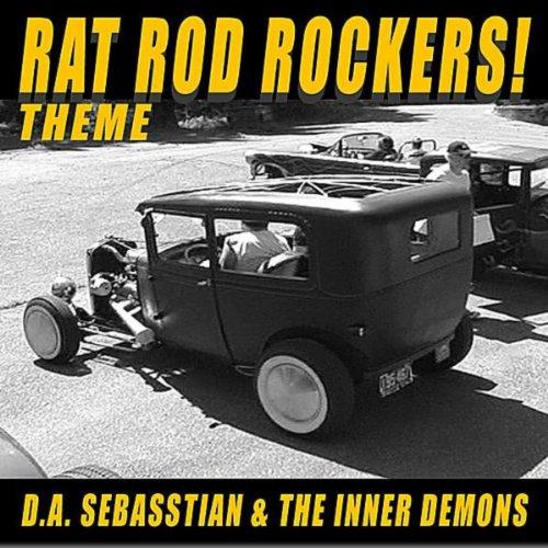 Rat Rod Rockers! Soundtrack
