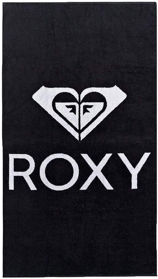 1SZ Roxy Cold Water-Toalla De Playa Bright White Tropic Call s Mujer