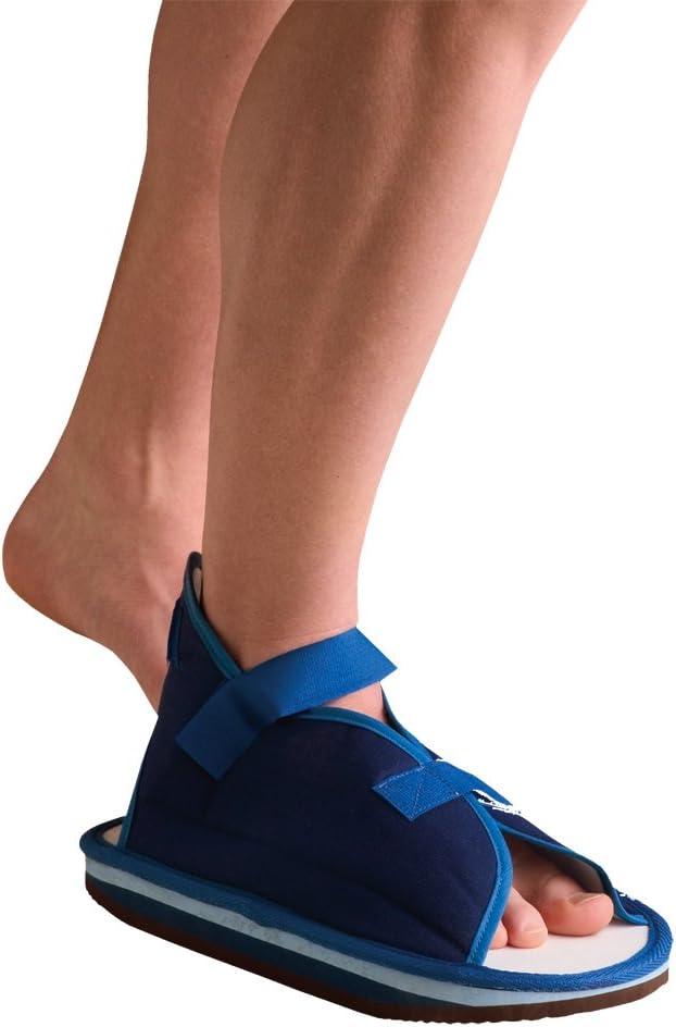Thermoskin - Zapato de yeso, grande 32x14cmcm