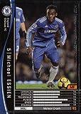 WCCF 09-10 / Chelsea / Black / 089 / Michael Essien