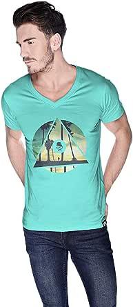 Creo La Town T-Shirt For Men - M